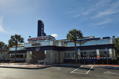 Fort Myers - Forty One Diner