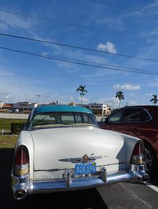 Antique Florida Plates