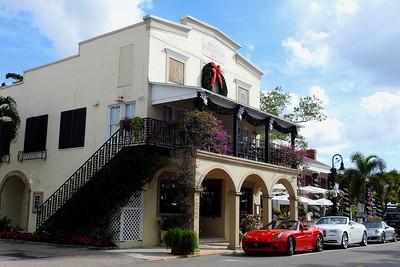 Naples - Florida Middle Class : Ferrari, Rolls Royce, Porsche