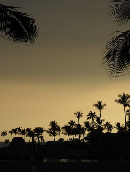 Kailua - Evening Sky