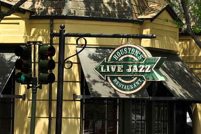 New Orleans - Live Jazz Restaurant