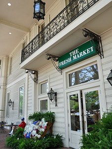 New Orleans - Fresh Market