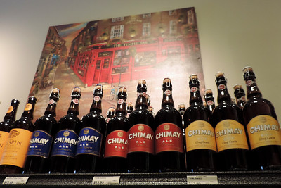 New Orleans - Chimay at 13.99 $