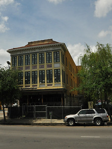 New Orleans - Audubon Hotel