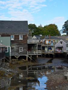 Kennebunkport - Fishermen's Town