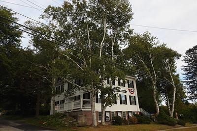 Kennebunkport - Corner House