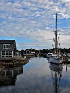 Kennebunkport - Little Harbour