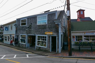 Kennebunkport - Old Salt's Pantry