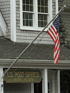 Marion - U.S. Post Office