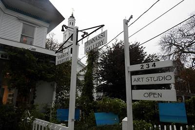 Provincetown - Art Studio & Gallery