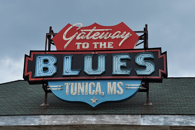 Tunica - Gateway to the Blues