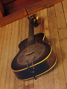 Tunica - Old Dobro Guitar