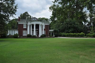 Clarksdale - Mansion
