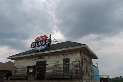 Tunica - Blues Visitor's Center