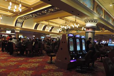 Las Vegas - Casino Lobby