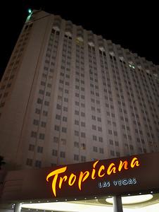 Las Vegas - Tropicana Hotel