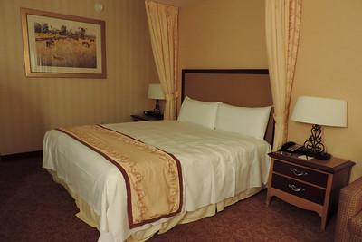 Las Vegas - Queen Size Bed