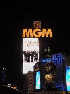 Las Vegas - MGM
