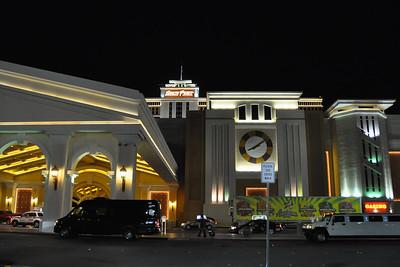 Las Vegas - South Point Hotel Casino & Spa