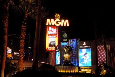Las Vegas - Brad Garrett's Comedy Club