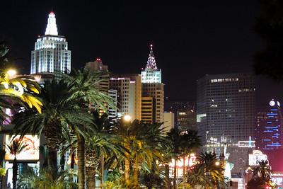 Las Vegas - Hotels, Casinos & Restaurants