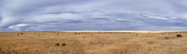 Hope - Wide Open Plains