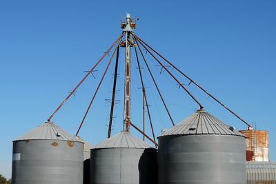 Yarnaby - Grain Bins