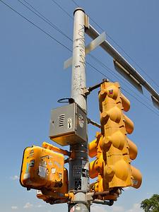 Austin - Traffic Lights