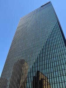 Dallas - 2001 Bryan Tower