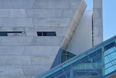 Dallas - Concrete Slices