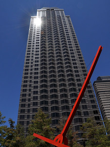 Dallas - Price Waterhouse - Coopers Building