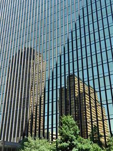 Dallas - Reflection