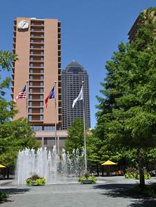 Dallas - Fountain Plaza
