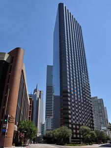 Dallas - North Ervay Street