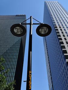 Dallas - Street Lights