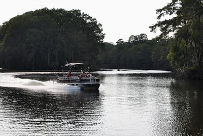 Uncertain - Pleasure Boat Rides
