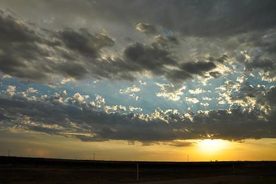 Vernon - Sunset