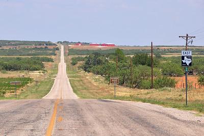 Sweetwater - Farm Road