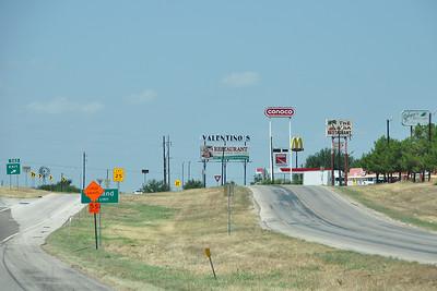 Eastland - Texan Landscape