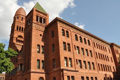 San Antonio - Bexar County Courthouse