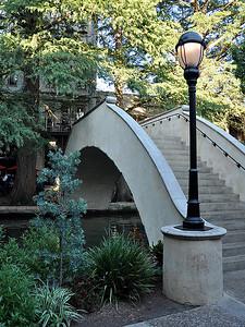 San Antonio - Little Bridge