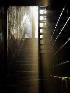 San Antonio - Sunray Stairs (Explored 18 Sep 2013, #41)
