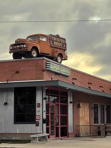 San Angelo - Burger Company