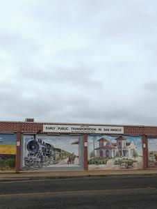 San Angelo - Transportation