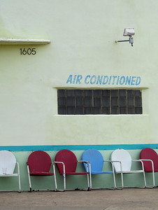 San Angelo - Air Conditioned