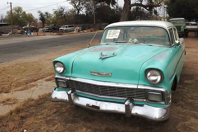 San Angelo -7500 $ Chevrolet
