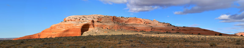 La Sal - Enormous Natural Monument