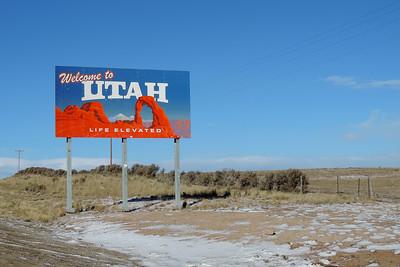 Dove Creek - Welcome To Utah