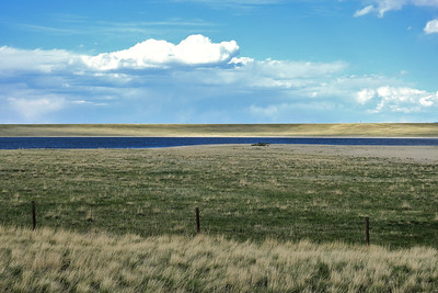 Albany - Wyoming Water Line