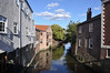 York, the river Foss